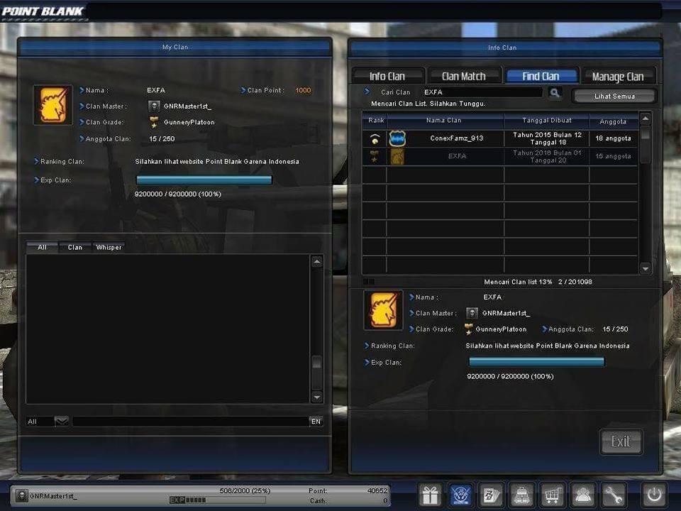 gunnery gold 100%aman