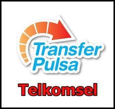 Pulsa Telkomsel Transfer 25.000