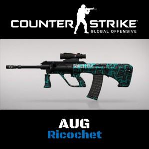 AUG | Ricochet