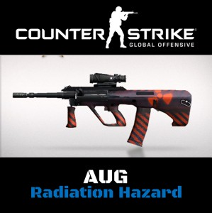 AUG | Radiation Hazard