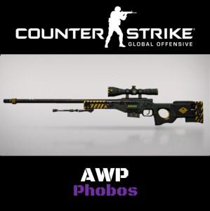 AWP | Phobos