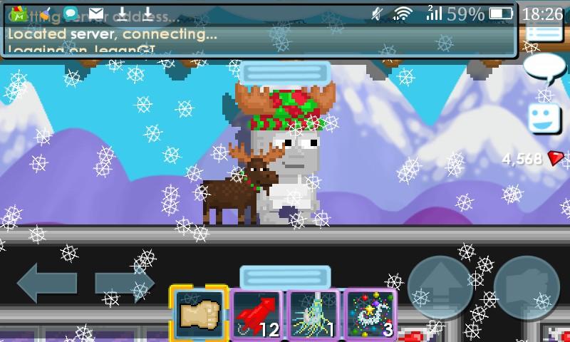 Moose cap / pet moose