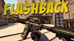 M4A1-S | Flashback (Restricted Rifle)