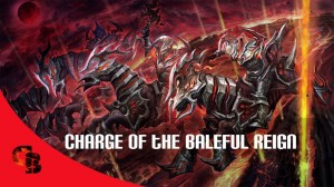 Charge of the Baleful Reign (Chaos Knight Set)