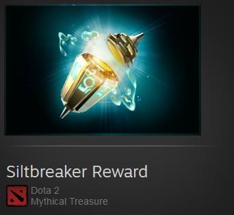Siltbreaker Reward (Treasure)