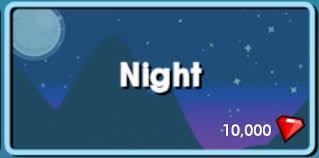 Night - Weather Machine