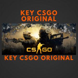 CSGO GAME KEY
