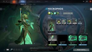 Vestments of the Ten Plagues (Necrophos Set)