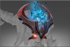 Inscribed Iron Surge (Immortal Spirit Breaker)
