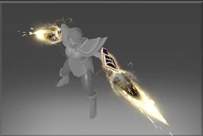 Inscribed Focal Resonance (Immortal Templar Assassin)