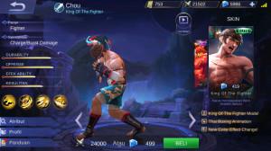 Jual Beli Skin Top Up Hero Akun Voucher Mobile Legends Itemku