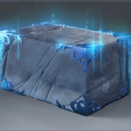Effigy Block of Winter 2016 Level II (Tool)