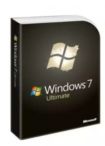 Windows7 Ultimate Lifetime Retail