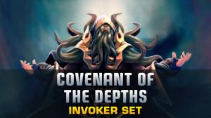 Covenant of the Depths (Invoker Set)