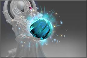 Alluvion Prophecy (Immortal TI7 Oracle)