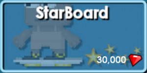 StarBoard (Bonus)