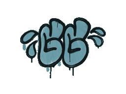 GGWP (Sealed Graffiti)