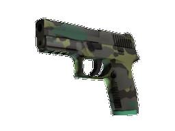 P250 | Boreal Forest (Consumer Grade Pistol)