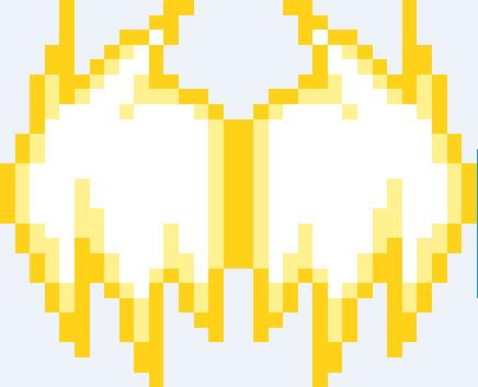 Blazing Electro Wing - Ewing