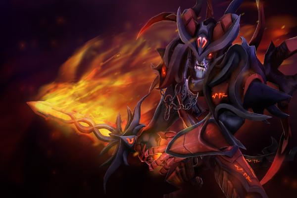 Onyx Fume (Doom Set)