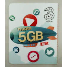 VOUCHER 5GB KHUSUS 4G