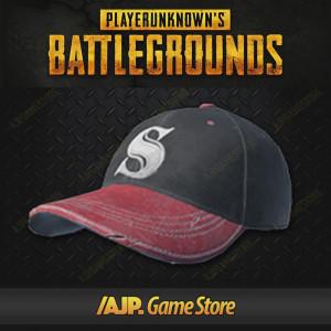 Vintage Baseball Hat (Black)