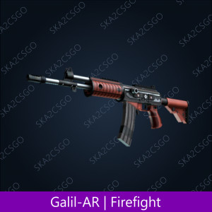Galil AR | Firefight (Restricted Rifle)