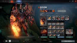 The Burden of Eleven Curses Set (Doom Set)