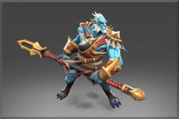 Noble Warrior  (Phantom Lancer Set)