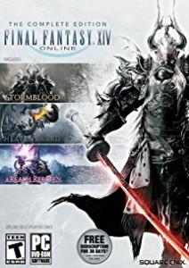 Final Fantasy XIV - Complete Edition (EU)