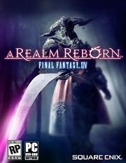Final Fantasy XIV - A Realm Reborn (EU)