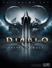 Diablo 3 Reaper Of Soul