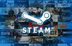 Steam Wallet IDR 240.000