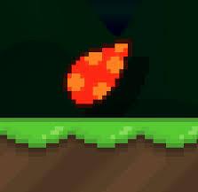 Lava Seed 200 (Bonus)