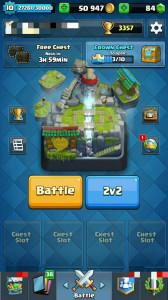 Arena 10   6 Legendary