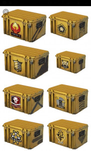Base Grade Container Pack