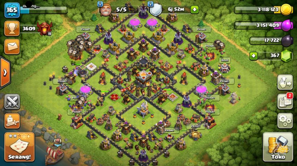 Th 11 Max Wall Nyala (Cac3ng)