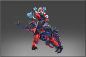 Tempest's Wrath (Disruptor set)
