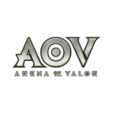 Voucher AOV Arena of Valor