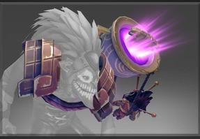 Nothlic Burden (Immortal Dazzle)