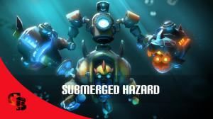 Submerged Hazard (Tinker Set)