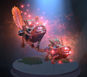 Axolotl (unlock style 3)