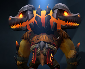 Totem of Deep Magma (Earthshaker)