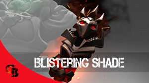 Blistering Shade (Immortal Wraith King)