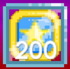 20 Pinball Block