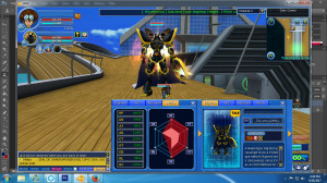 Akun Steam Digimon Master Lv 99