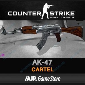 AK-47 | Cartel (Classified Rifle)