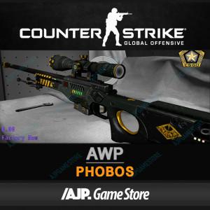 AWP | Phobos (Classified Sniper Rifle)