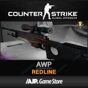 AWP | Redline (Classified Sniper Rifle)