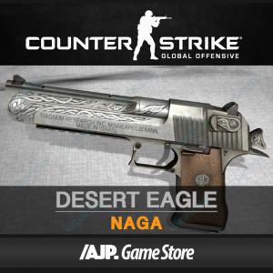 Desert Eagle | Naga (Restricted Pistol)